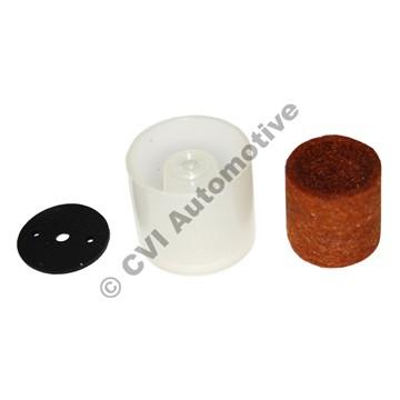 Filter Cover Seal Girling Servo on Fuel Filter Volvo 240 260 740 760 780 940