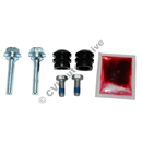 Guide bolt kit rear Girling 1988-2000 (700/900/S/V90 Multilink, 850/S/V70 AWD)