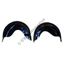 Mudguard protector set, Az rear