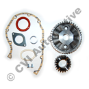 Timing gear set B18/B20/B30A R