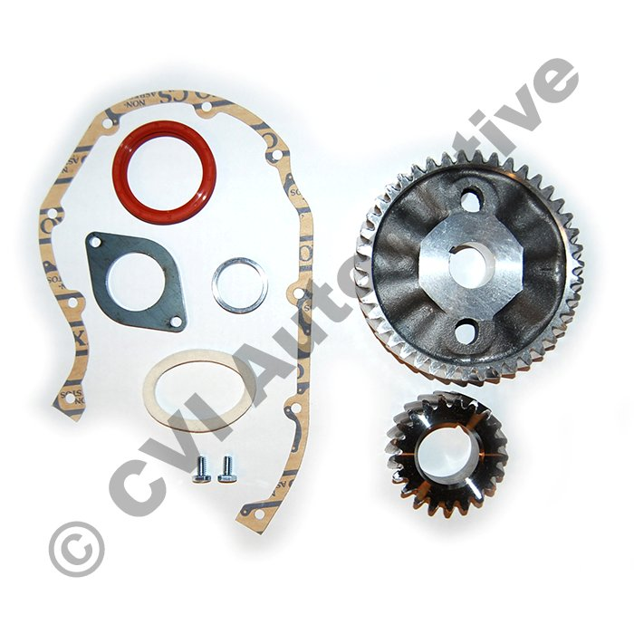 Timing Gear Set B18/B20/B30A R