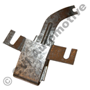 Bracket, exp tank, 240 1979-84 (for tank 1336684)