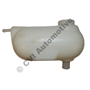 Expansion tank, 240 turbo -'84