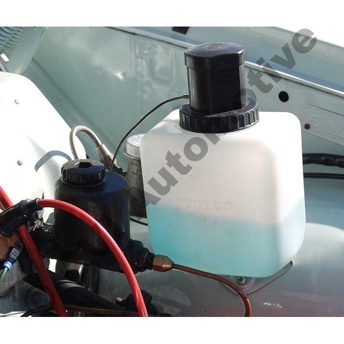 Cvi Automotive Washer Motor With Bottle 544 210 61 Az