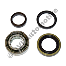 Rear wheel bearing kit 140/1800/200 70-93 ECONOMY (+740 86-88, 760 86-87 et al)