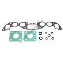 Gasket set exhaust manifold Penta B20 (for exhaust maniforld 824532)