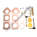 Rebuild kit, SU HS6 (pair)