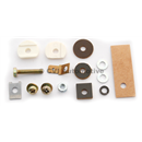 Terminal connector kit, distributor