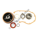 Timing gear set made of fiber for B18/B20/B30A