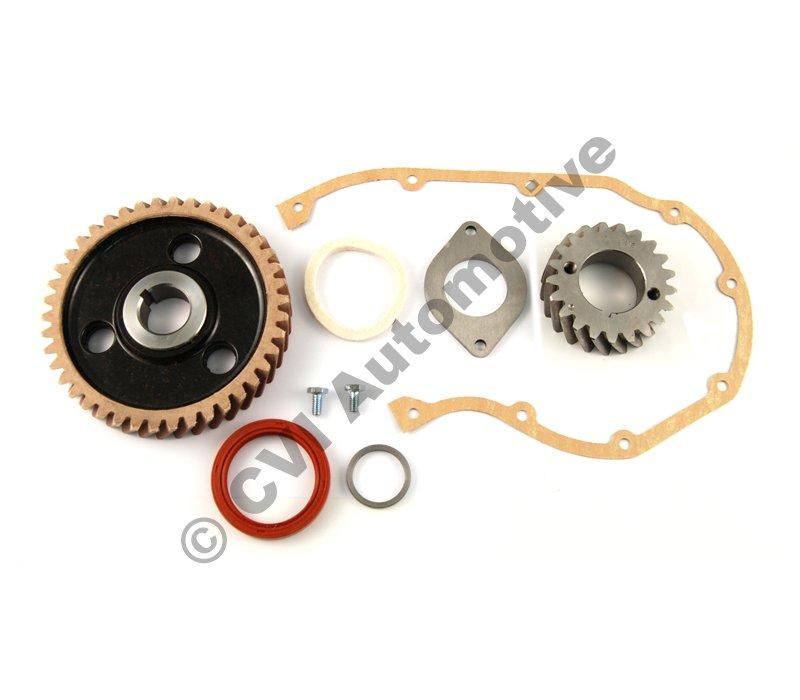 Timing Gear Set B18/B20/B30A (R) (fiber