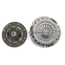 Clutch kit (2-pc) B18/B20 -'78 (Note! Fichtel & Sachs brand)