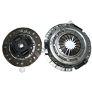 Clutch Kit, 240/740 M45/M46 240 79-88/740 B230 -88 w brg