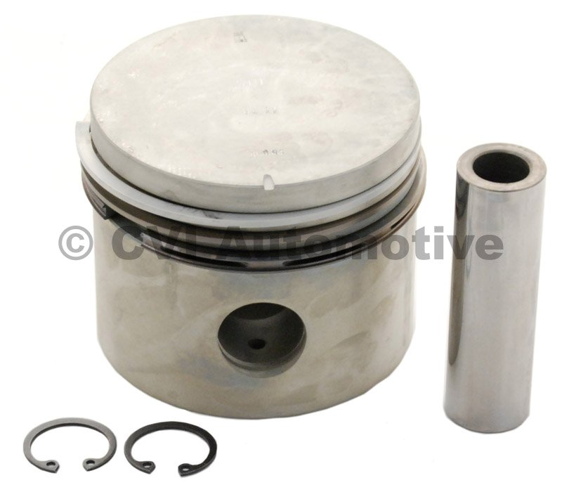 """Piston With Rings, B18 +020"""""""