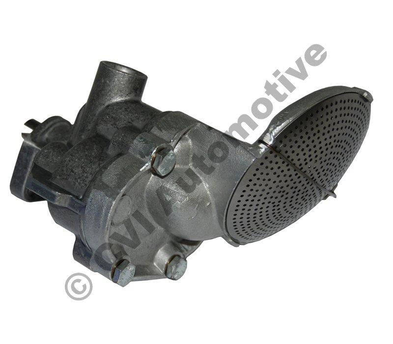 Oil Pump, B30 Engine