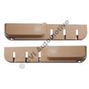 Door pockets 240 beige, LH/RH