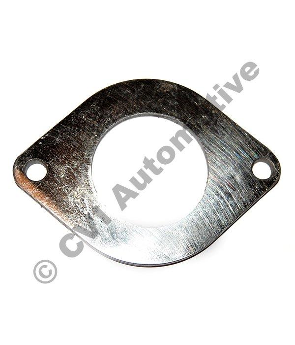 Thrust Flange Cam Gear (steel)