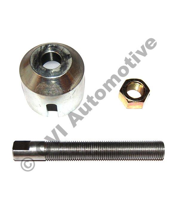 Assembly Tool Crankshaft Gear, B18/B20