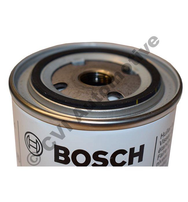 Oil Filter Bosch on Fuel Filter Volvo 240 260 740 760 780 940