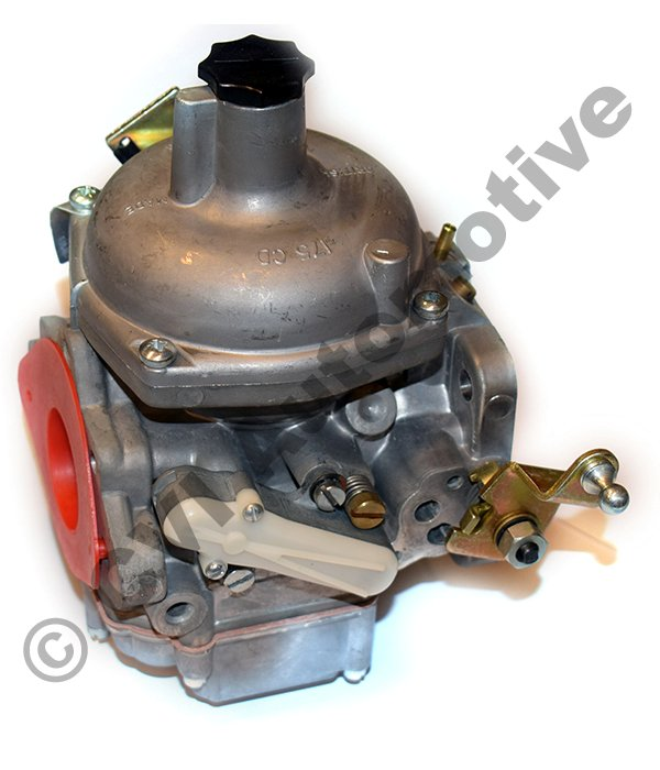 Cvi Automotive - Stromberg 175 Cd2  240 B21a 75-78