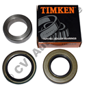 Wheel bearing kit 140/164 67-69 rear
