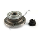 Wheel hub rear 2WD 850 '94- (not genuine) S/V70/V70XC '97-'00,  (2WD)